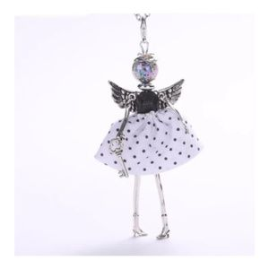 Jewelry - 💜Fashion Doll Angel Necklace